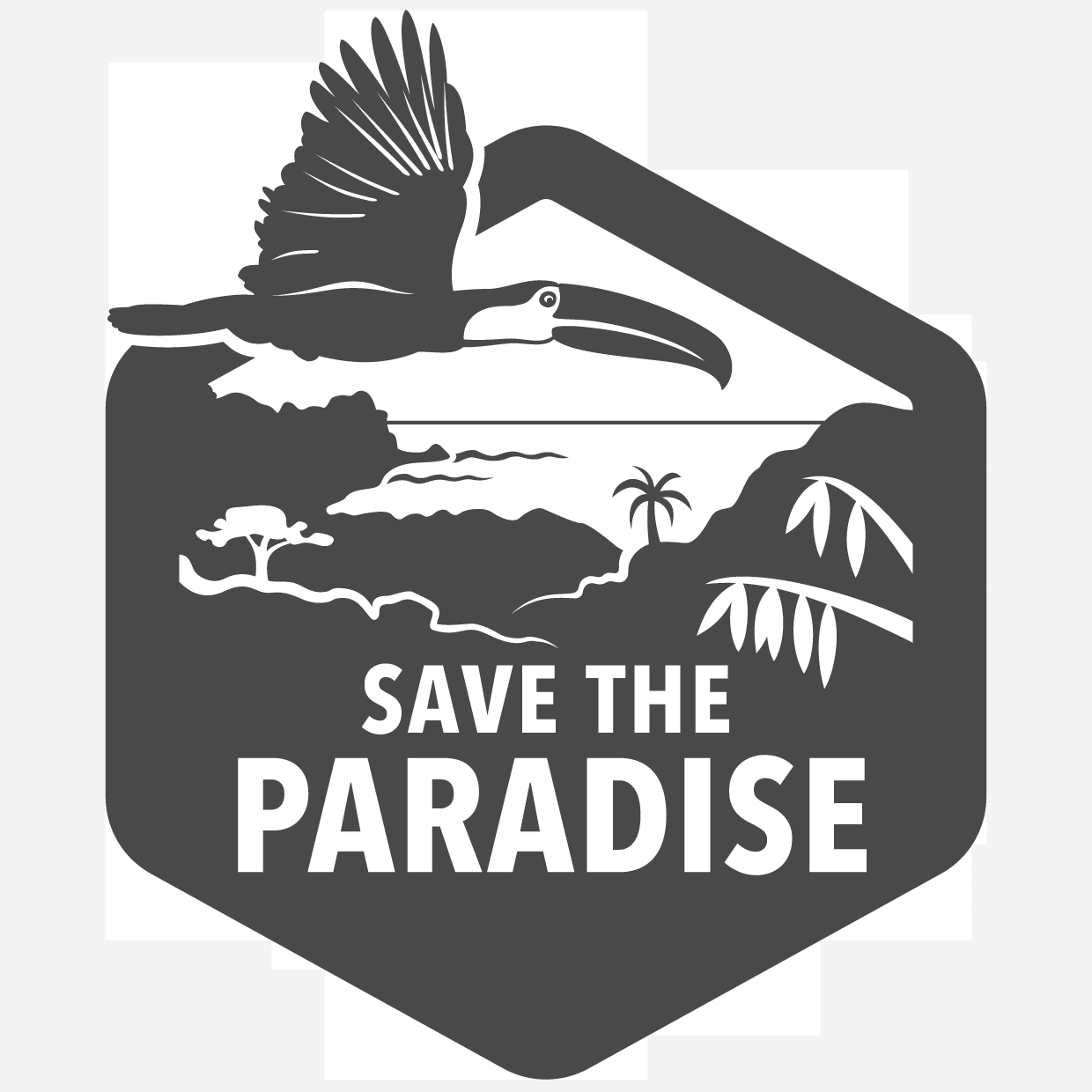 Save the Paradise